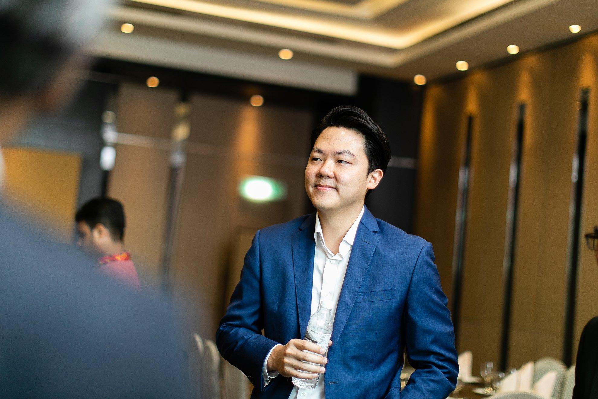 Growth Malaysia Highlight - Joel Neoh